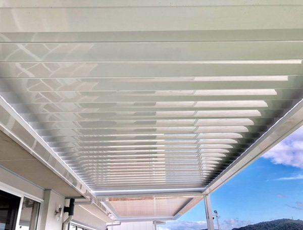 Skyview Opening Roof
